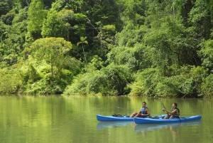 Nicuesa Costa Rica