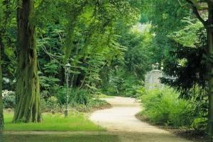 Parkschlossen Germany grounds