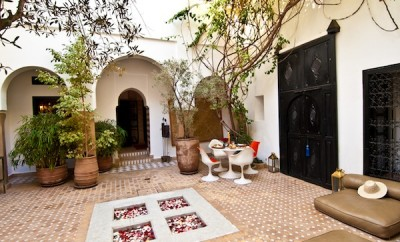Satvada Retreats Marrakech wellbeing weekend 3