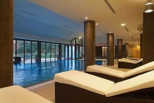 armathwaite hall pool