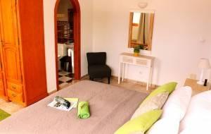 Guest bedroom D-Toxd Spain