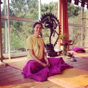 Moinhos Velhos Portugal Sita yoga teacher