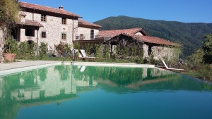Reclaim Your Self yoga retreats Tuscany