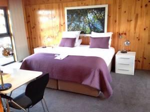 The Bridge Scotland Ardoch House bedroom