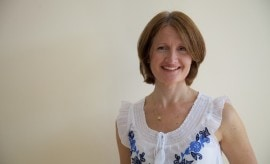 Sheryl Close, Somatic Experiencing and Trauma Therapist
