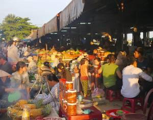 Nam Hai Hoi An spa hotel Vietnam