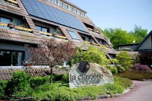 La Clairiere spa France