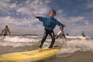 St Moritz Cornwall wavehunters surf school