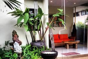 samahita treatment room