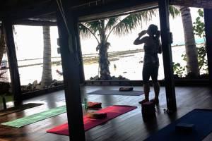 samahita yoga sala