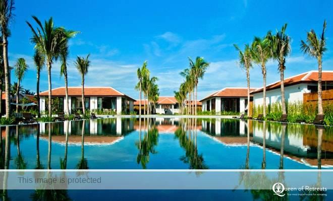 Fusion Maia spa resort Vietnam