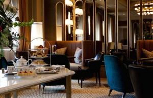 The Gainsborough - Spa Hotel Bath & NE Somerset UK