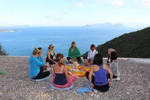 Uranian Villas Greece