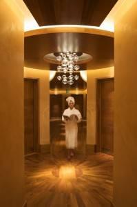 Lucknam Park spa hotel Bath
