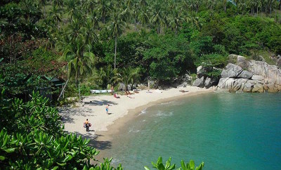 Change your lifestyle at The Sanctuary on Koh Phangan