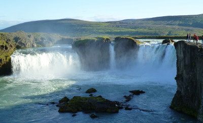 Reclaim Your Self launches healthy holidays in Iceland