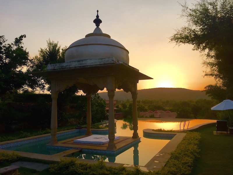 Tree Of Life spa India