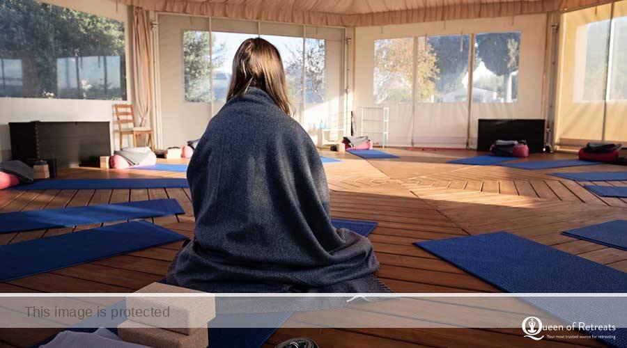 Kaliyoga meditation retreat in Italy