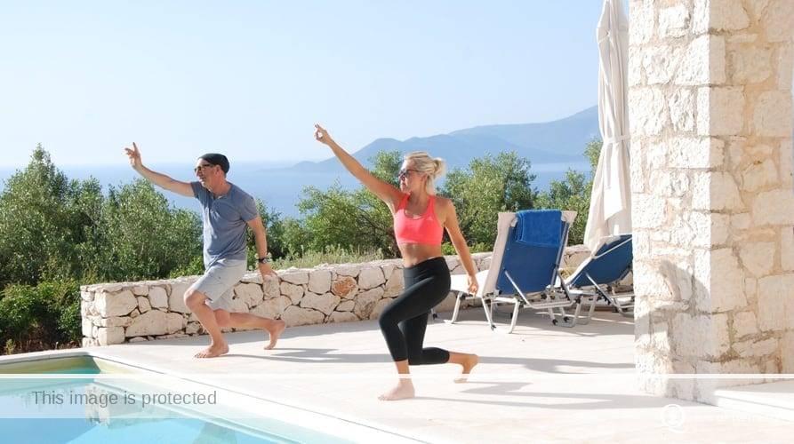 Mindfulness Journey meditation retreat in Greece