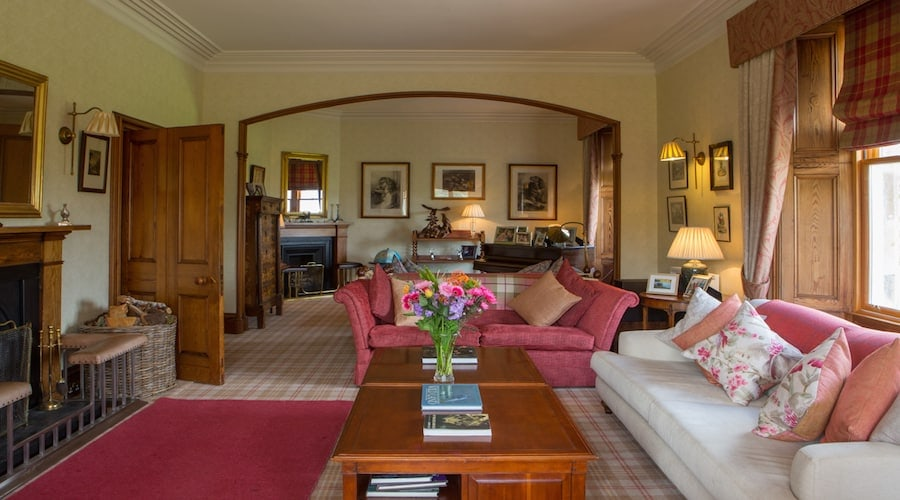 alladale reserve scotland bespoke retreat