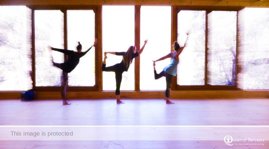 kaliyoga yoga retreat spain