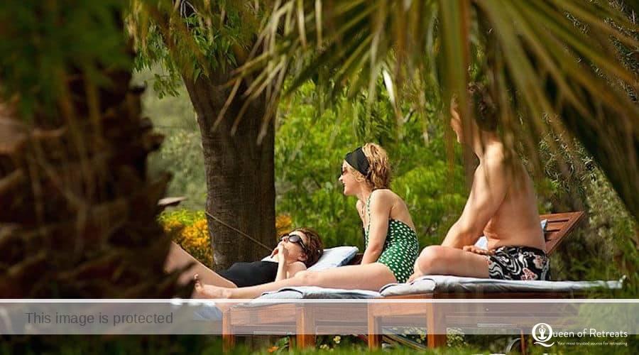 kaliyoga spain yoga retreat