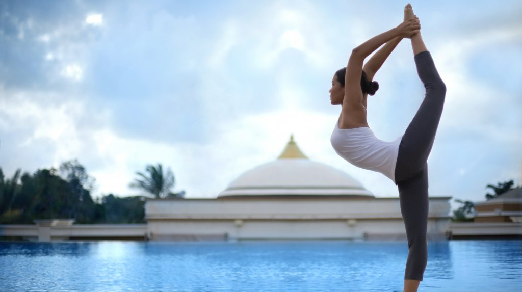 Absolute Sanctuary yoga retreat in Thailand