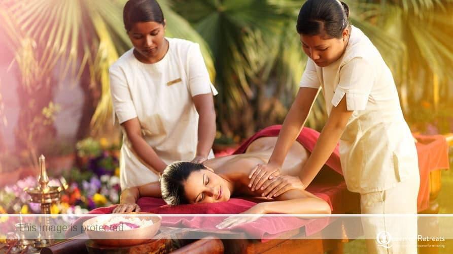 Ananda in the Himalayas Health Retreat