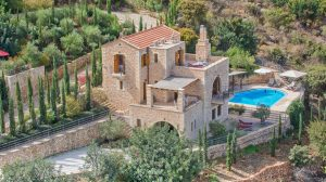 Artful retreat creative retreat in Greece