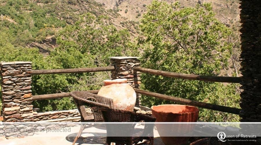 Get Unstuck retreat therapy retreat in Spain