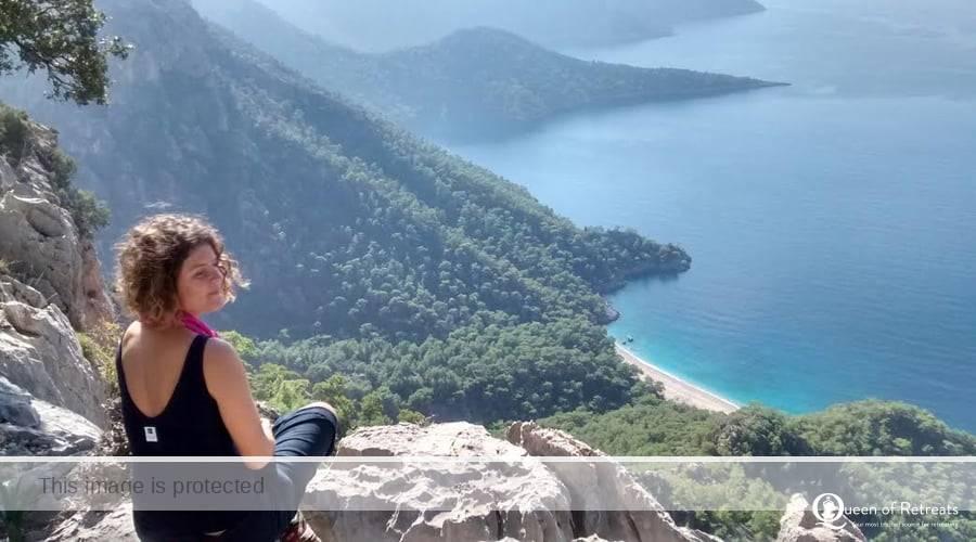 Jiva healing weightloss retreat in Turkey
