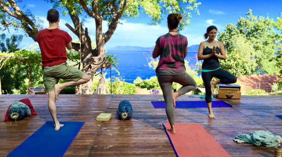 Jiva healing detox retreat in Turkey