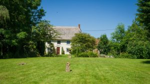 Middle Piccadilly detox retreat in England