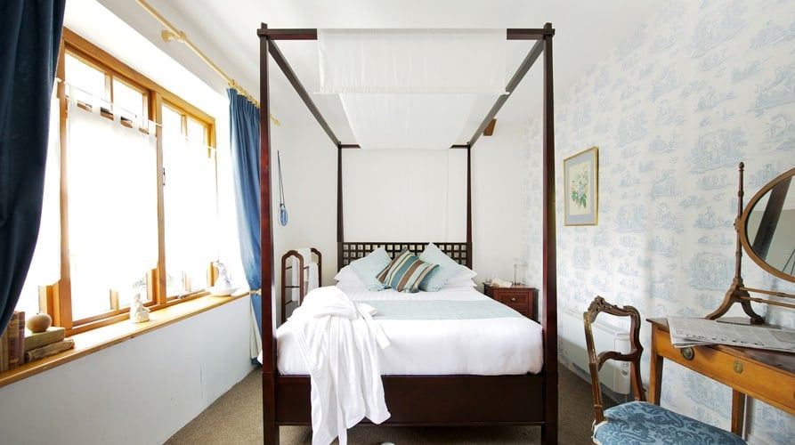 Middle Piccadilly wellness retreat in England