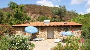 Moinhos Velhos detox retreat in Portugal