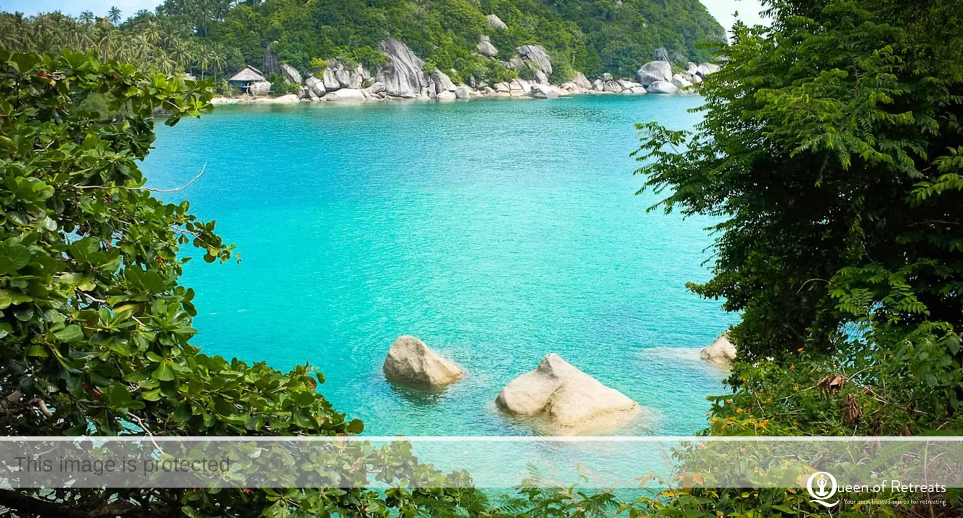 The Sanctuary Thailand Retreat