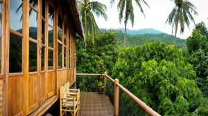 The sanctuary retreat thailand