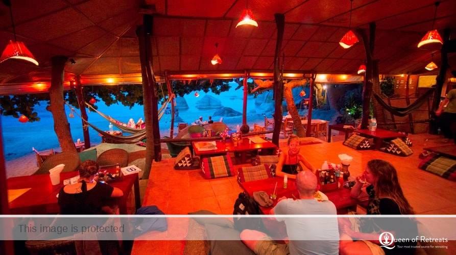 The sanctuary retreat thailand