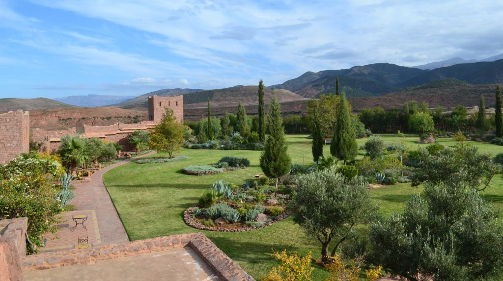 satvada yoga retreat morocco