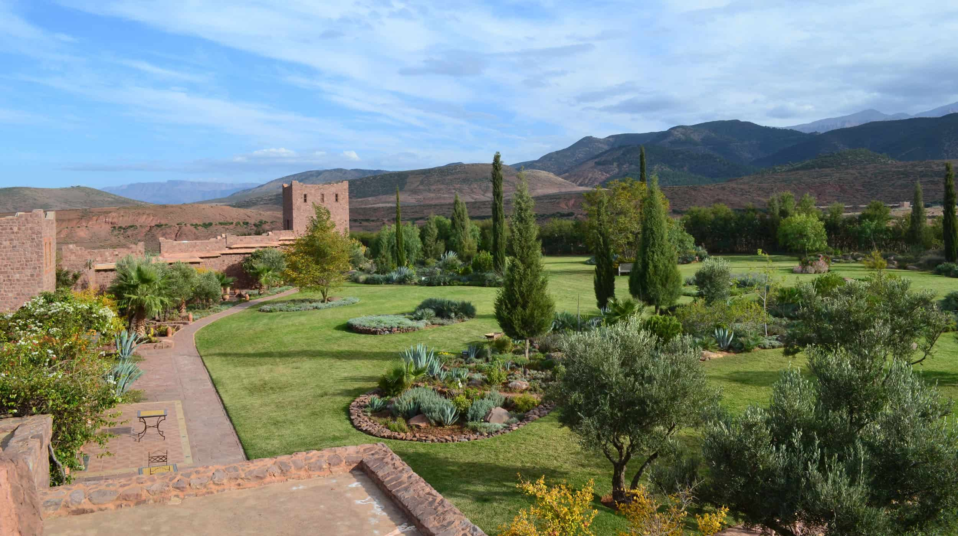 satvada yoga retreat morocco