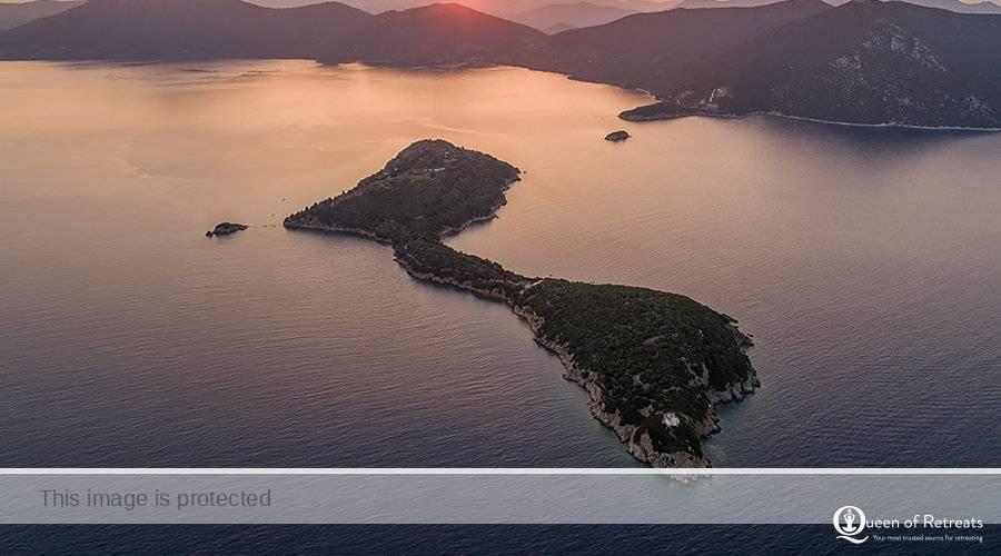 Silver Island YogaShala1