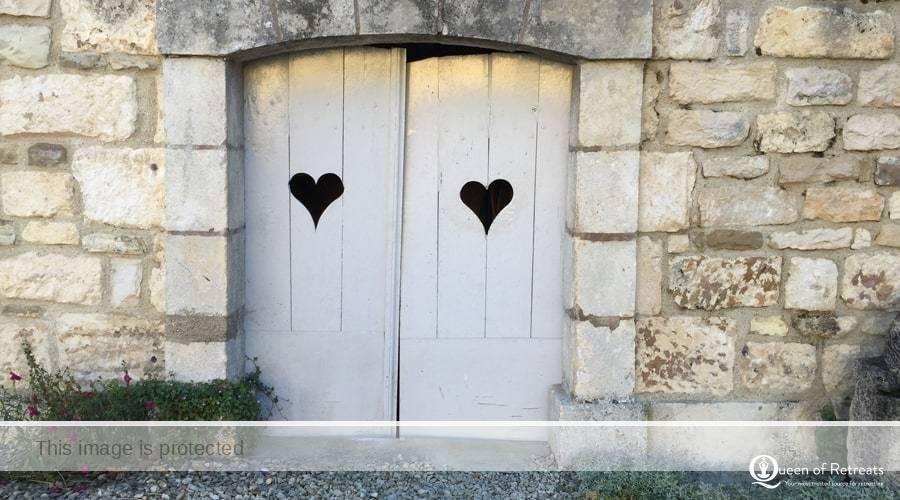The Strategic Space spiritual retreat in France
