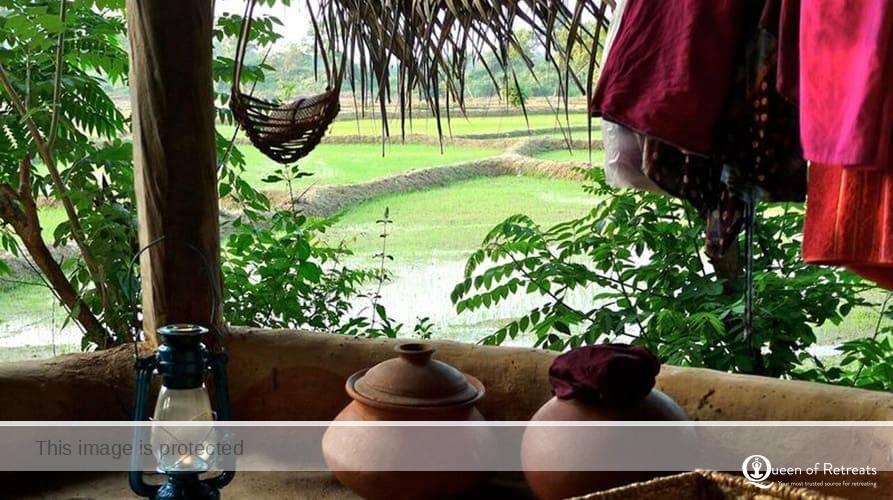 Ulpotha well nessretreat in Sri Lanka