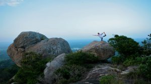 Ulpotha yoga retreat in Sri Lanka