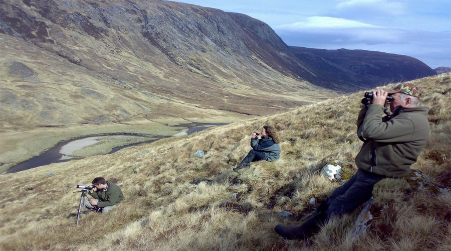 Alladale Yoga Retreat in the Scottish Highlands