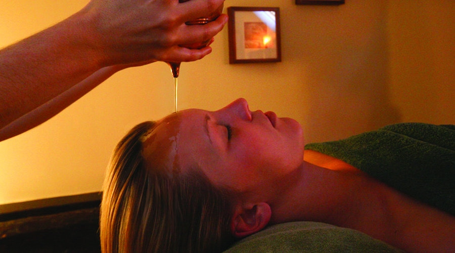 Essential Ayurveda retreat England