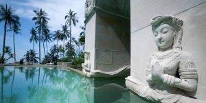 Kamalaya Thailand spa hotel