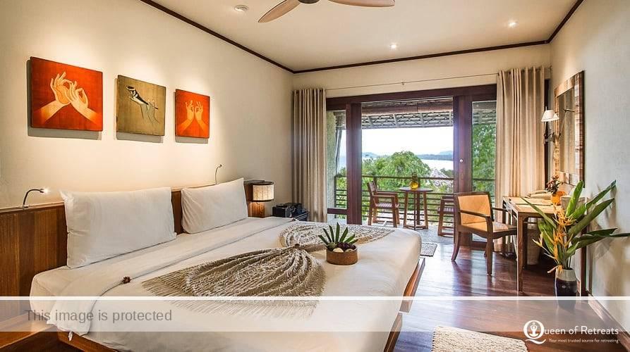 KamalaKamalaya Thailand spa hotelya Thailand spa hotel