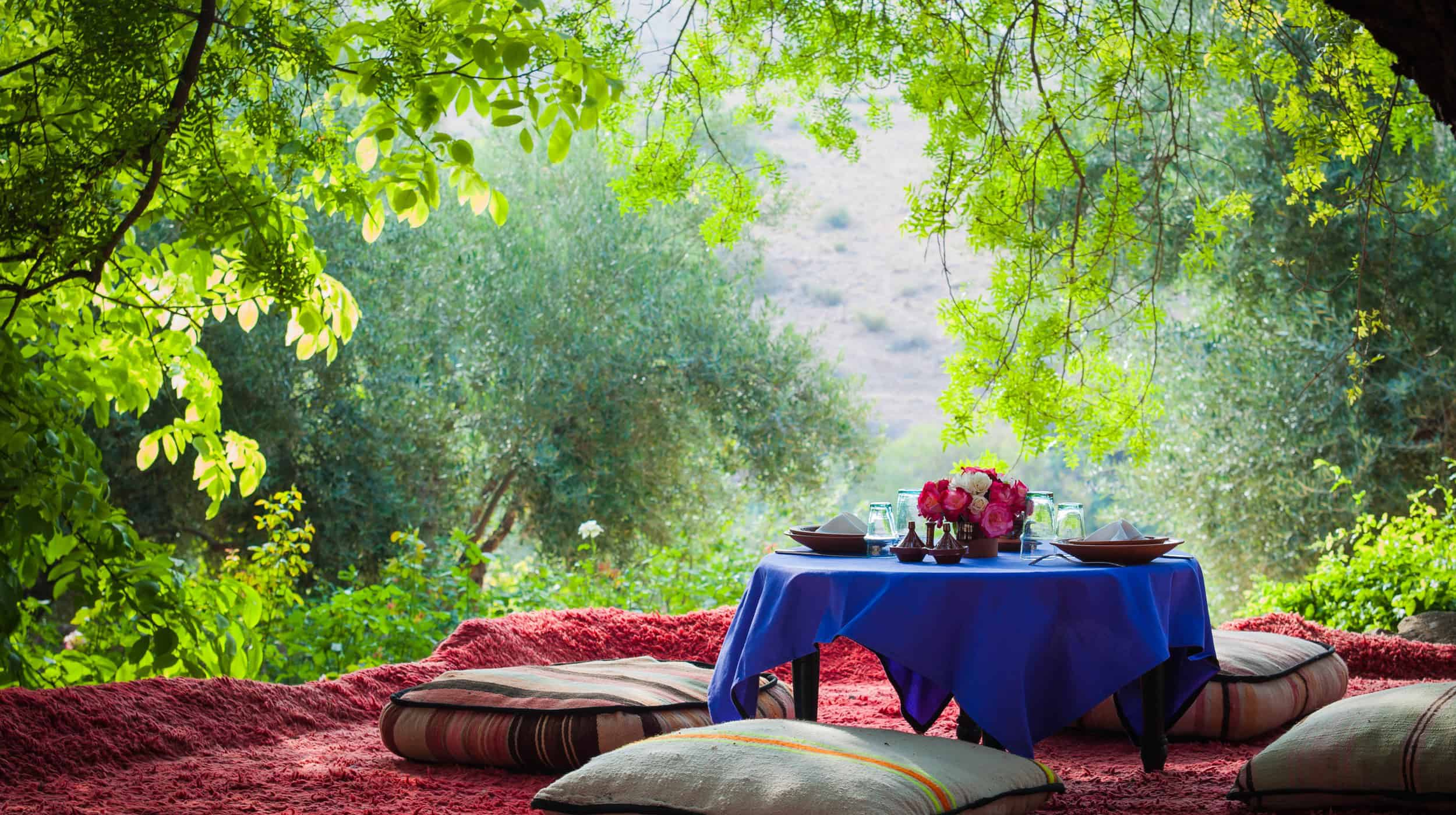Mindfulness Journeys meditation retreat Morocco