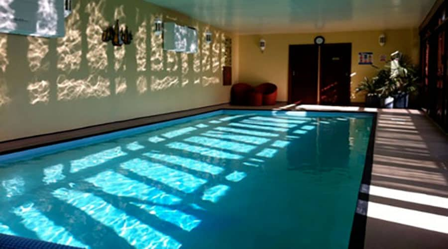 Platinum Healing detox retreat england